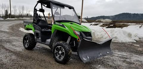2017 Arctic Cat Prowler 1000 XT EPS in Sandpoint, Idaho