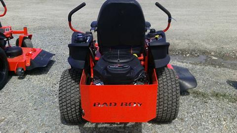 2017 Bad Boy Mowers 4800 (Kohler) ZT Elite in Sandpoint, Idaho
