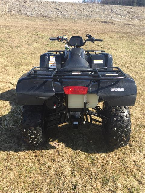 2018 Textron Off Road Alterra VLX 700 in Sandpoint, Idaho