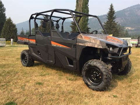 2018 Textron Off Road Stampede 4 in Sandpoint, Idaho
