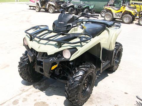2016 Can-Am Outlander L 450 in Muskogee, Oklahoma
