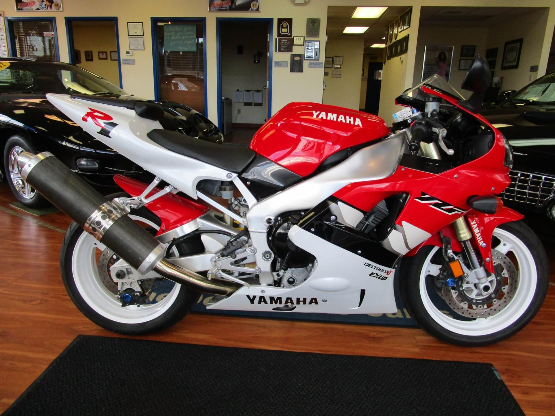 2001 Yamaha R1 for sale 106151