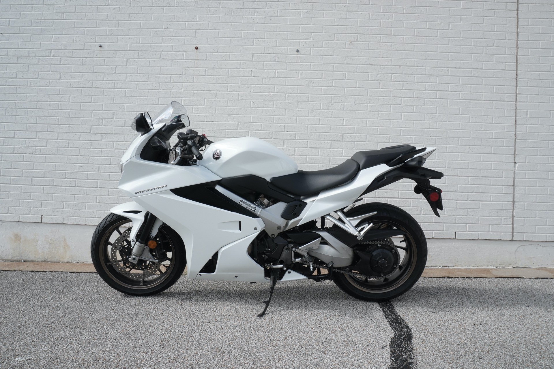 2014 Honda Interceptor® in Tulsa, Oklahoma - Photo 2