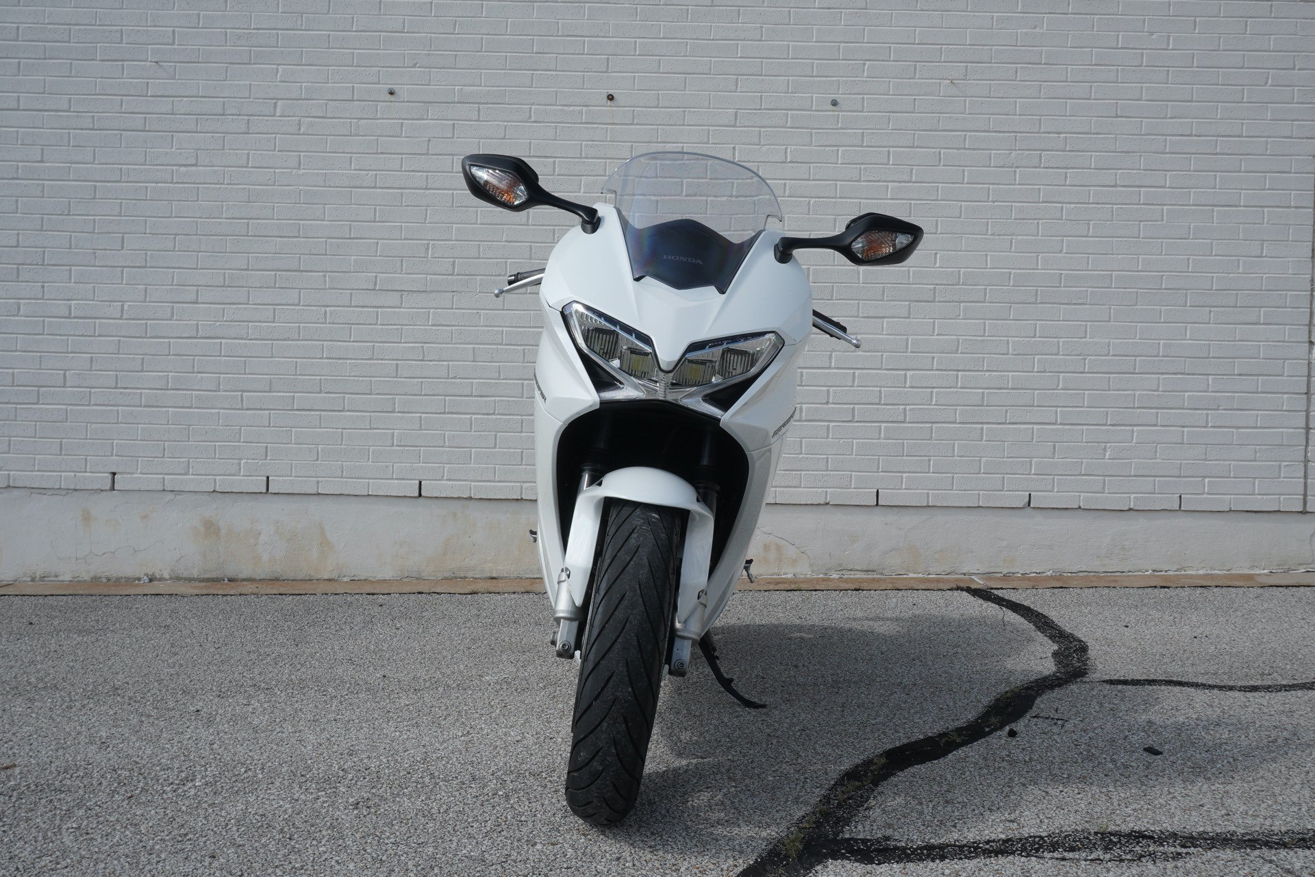 2014 Honda Interceptor® in Tulsa, Oklahoma - Photo 4
