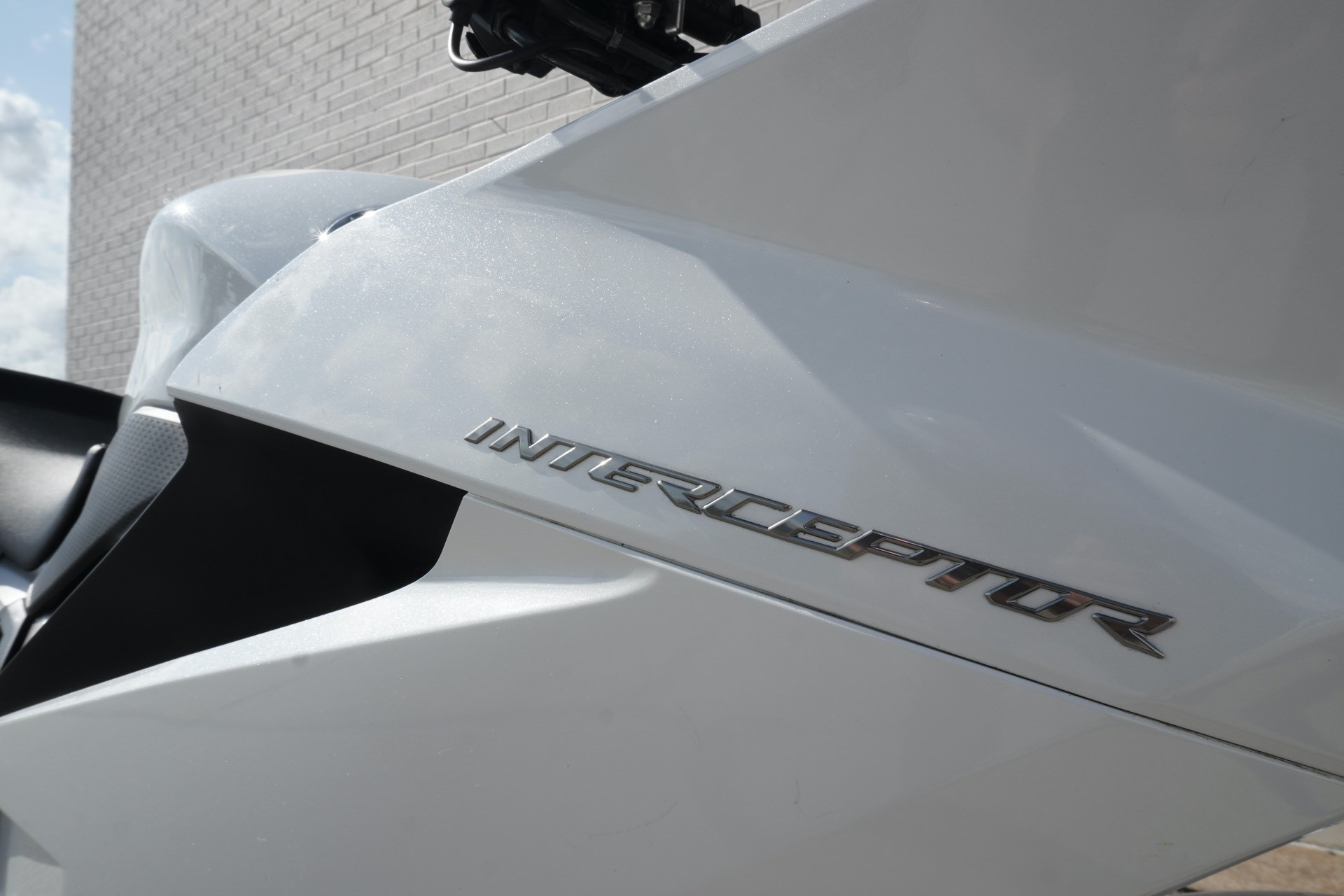 2014 Honda Interceptor® in Tulsa, Oklahoma - Photo 5