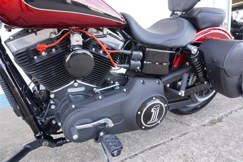 2016 Harley-Davidson Street Bob® in Tulsa, Oklahoma - Photo 16