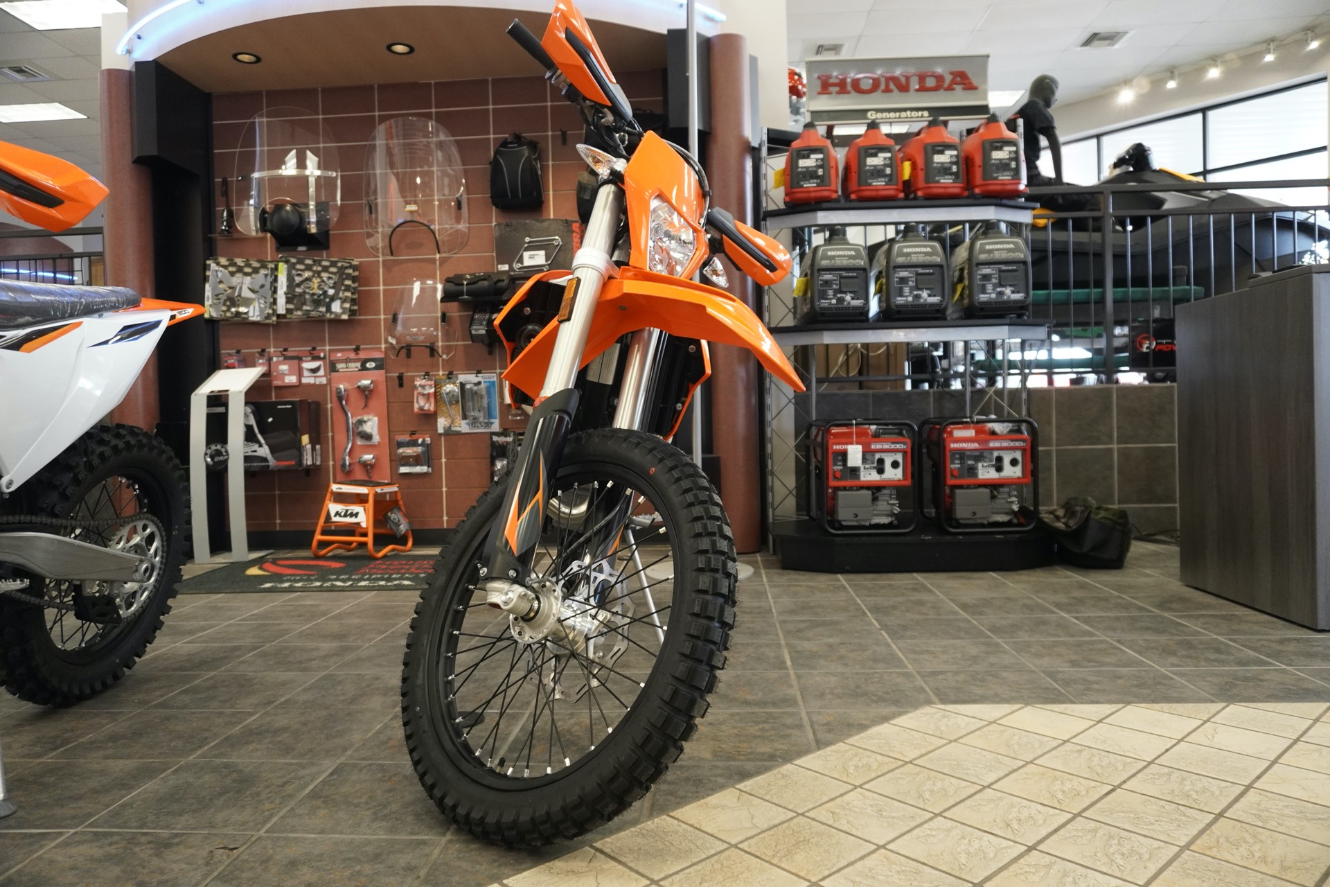 2021 KTM 500 EXC-F in Tulsa, Oklahoma - Photo 4