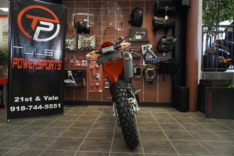 2021 KTM 500 EXC-F in Tulsa, Oklahoma - Photo 5