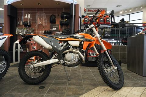 2021 KTM 500 EXC-F in Tulsa, Oklahoma - Photo 1