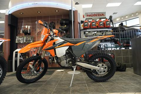 2021 KTM 500 EXC-F in Tulsa, Oklahoma - Photo 3