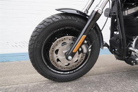 2016 Harley-Davidson Fat Bob® in Tulsa, Oklahoma - Photo 6