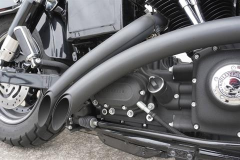 2016 Harley-Davidson Fat Bob® in Tulsa, Oklahoma - Photo 13