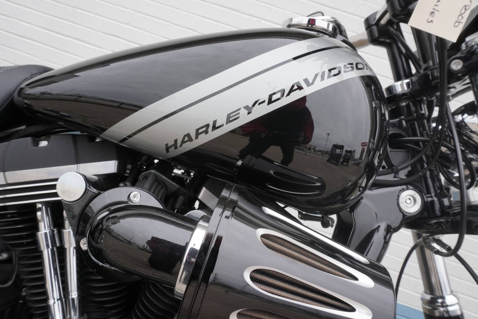 2016 Harley-Davidson Fat Bob® in Tulsa, Oklahoma - Photo 14