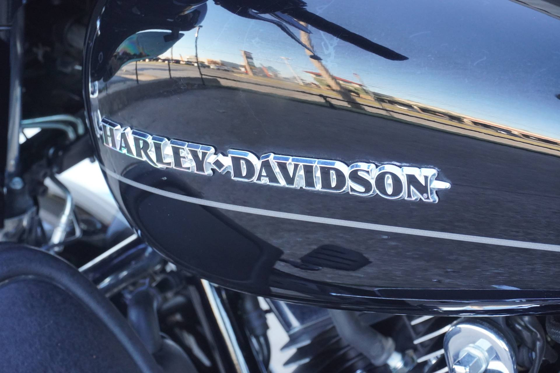 2016 Harley-Davidson Ultra Limited Low in Tulsa, Oklahoma - Photo 4