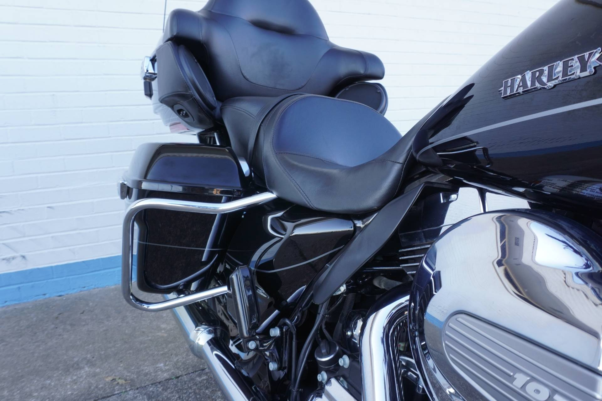 2016 Harley-Davidson Ultra Limited Low in Tulsa, Oklahoma - Photo 18