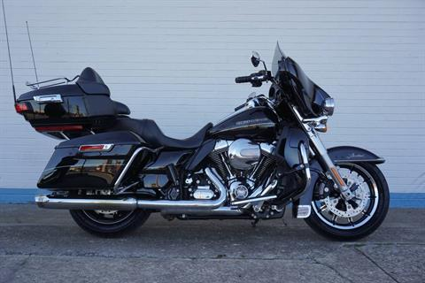 2016 Harley-Davidson Ultra Limited Low in Tulsa, Oklahoma - Photo 1