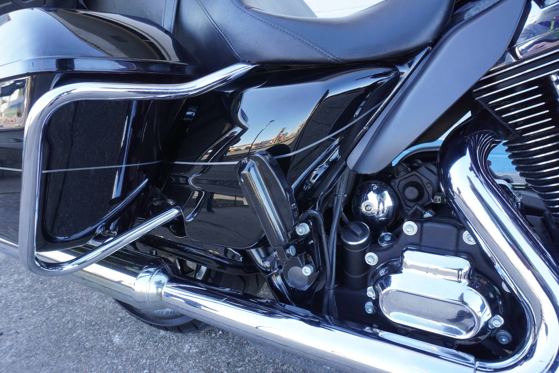 2016 Harley-Davidson Ultra Limited Low in Tulsa, Oklahoma - Photo 22