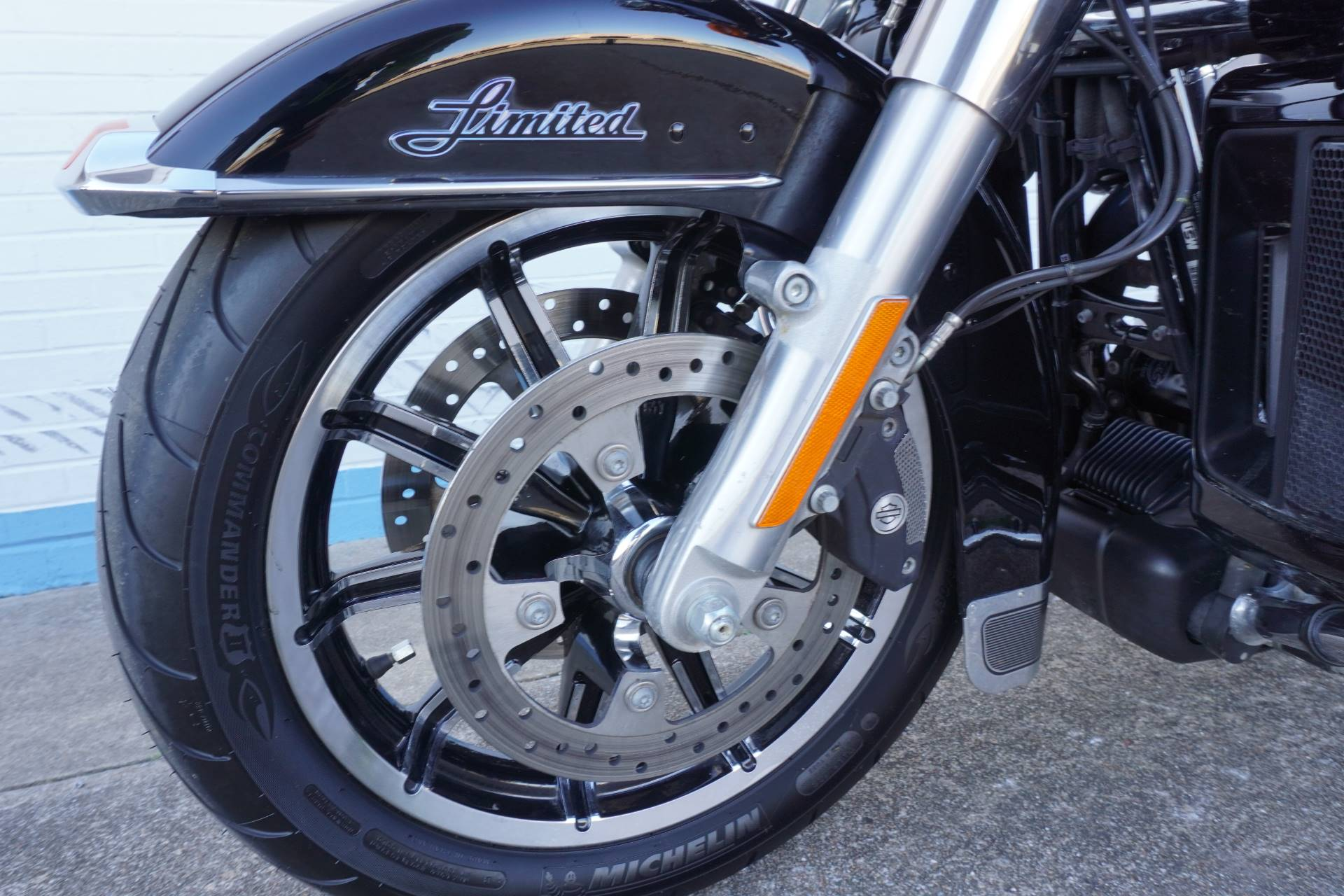 2016 Harley-Davidson Ultra Limited Low in Tulsa, Oklahoma - Photo 37