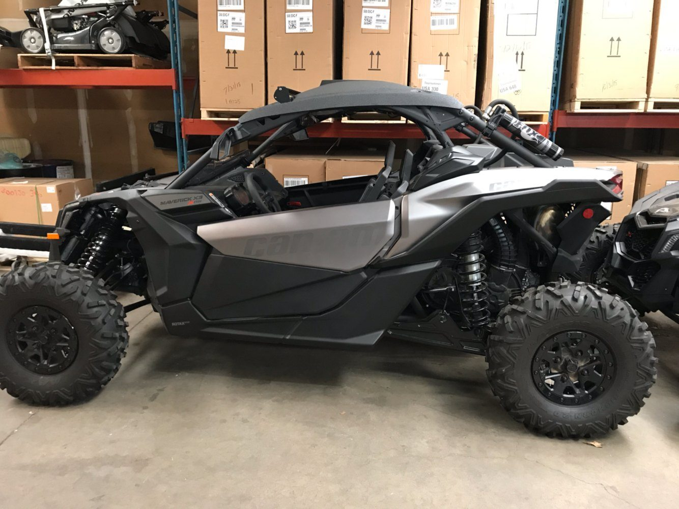 2018 Can-Am Maverick X3 X rs Turbo R for sale 91719