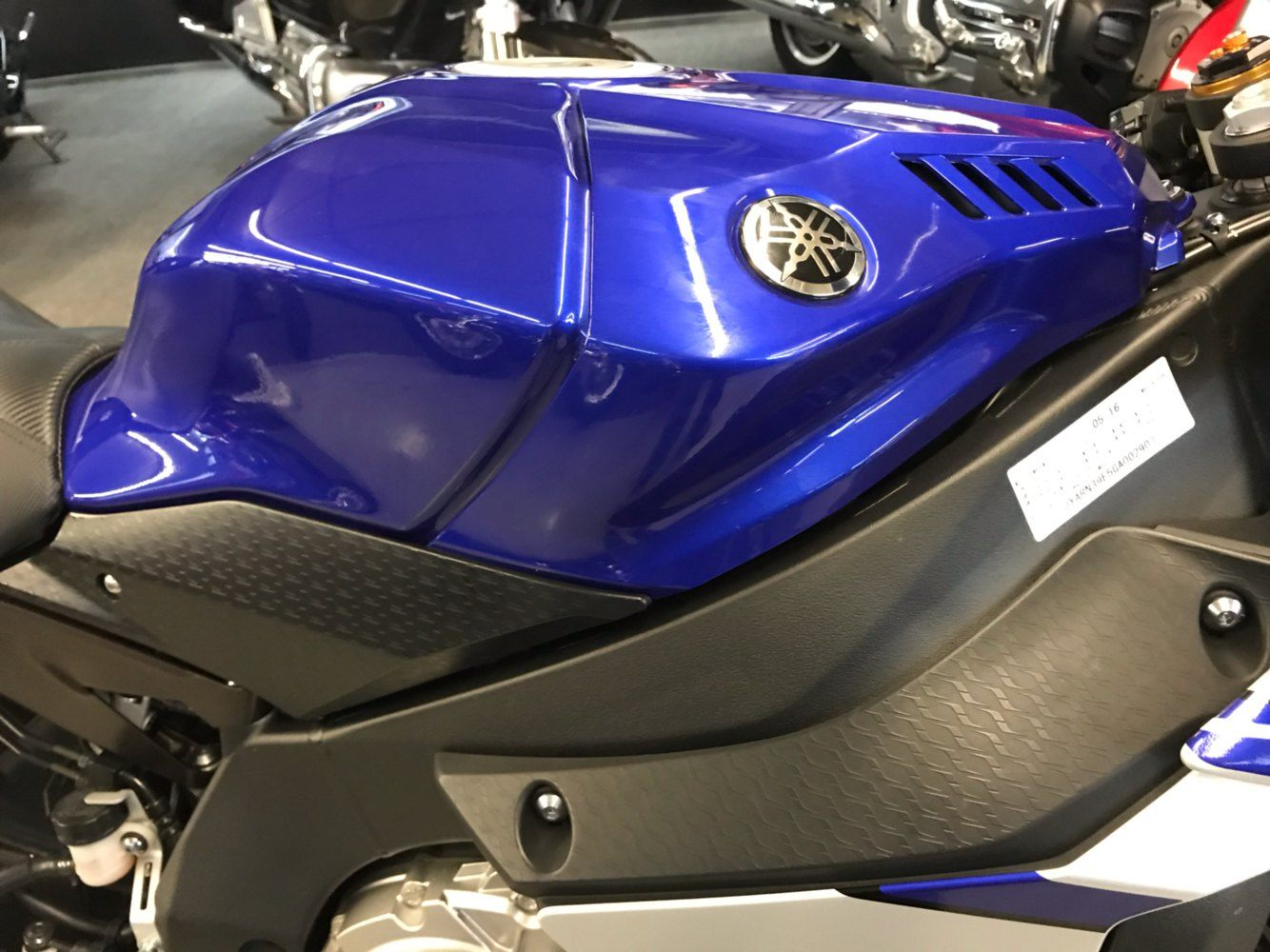 2016 Yamaha YZF-R1 in Tulsa, Oklahoma - Photo 35
