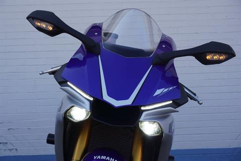2016 Yamaha YZF-R1 in Tulsa, Oklahoma - Photo 21
