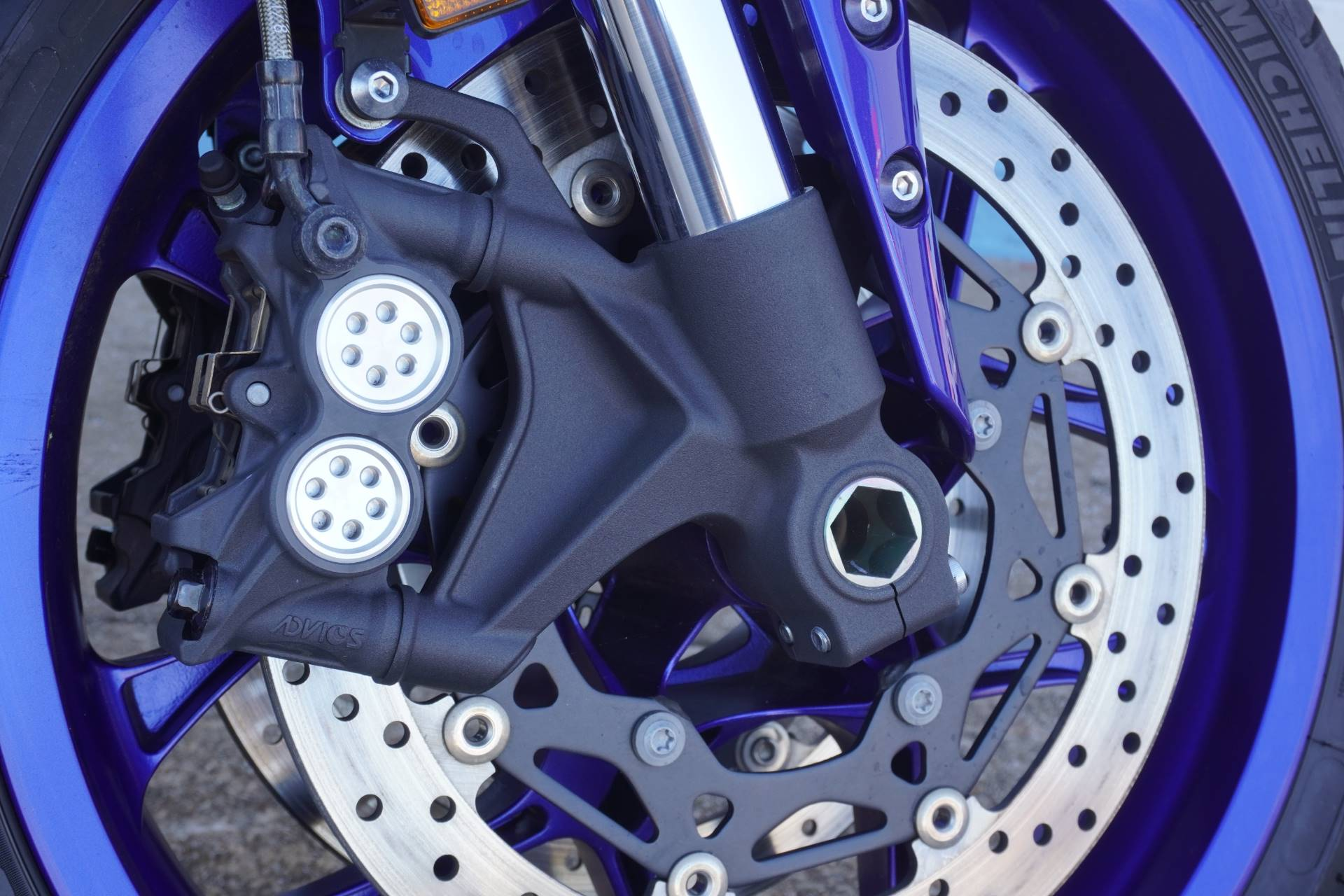 2016 Yamaha YZF-R1 in Tulsa, Oklahoma - Photo 24