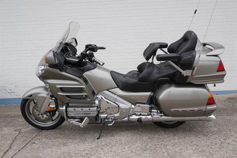 2002 Honda Gold Wing in Tulsa, Oklahoma - Photo 3