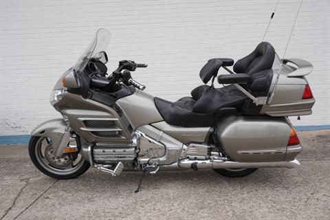 2002 Honda Gold Wing in Tulsa, Oklahoma - Photo 19