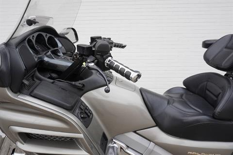 2002 Honda Gold Wing in Tulsa, Oklahoma - Photo 11