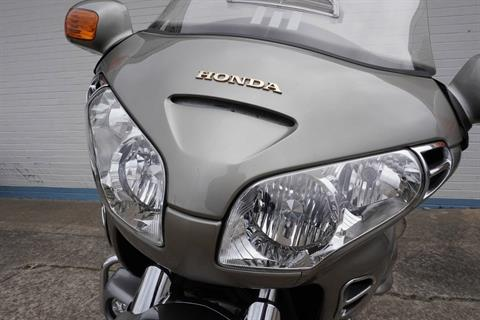 2002 Honda Gold Wing in Tulsa, Oklahoma - Photo 12