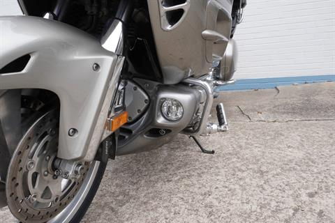 2002 Honda Gold Wing in Tulsa, Oklahoma - Photo 13