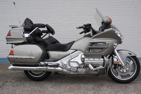 2002 Honda Gold Wing in Tulsa, Oklahoma - Photo 1