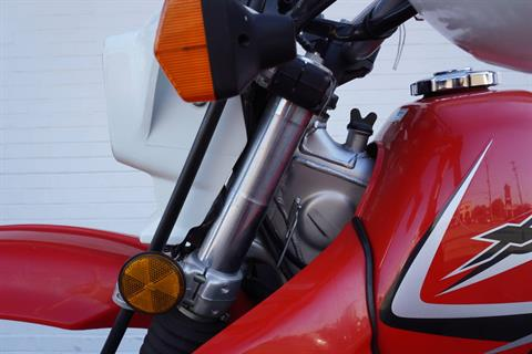 2009 Honda XR™650L in Tulsa, Oklahoma - Photo 11