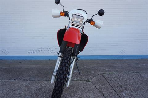 2009 Honda XR™650L in Tulsa, Oklahoma - Photo 2