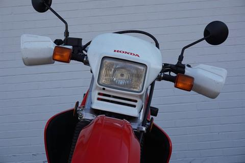 2009 Honda XR™650L in Tulsa, Oklahoma - Photo 21