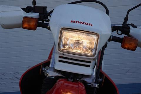 2009 Honda XR™650L in Tulsa, Oklahoma - Photo 22