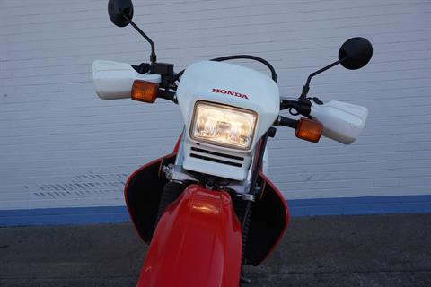 2009 Honda XR™650L in Tulsa, Oklahoma - Photo 23