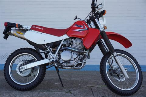 2009 Honda XR™650L in Tulsa, Oklahoma - Photo 1