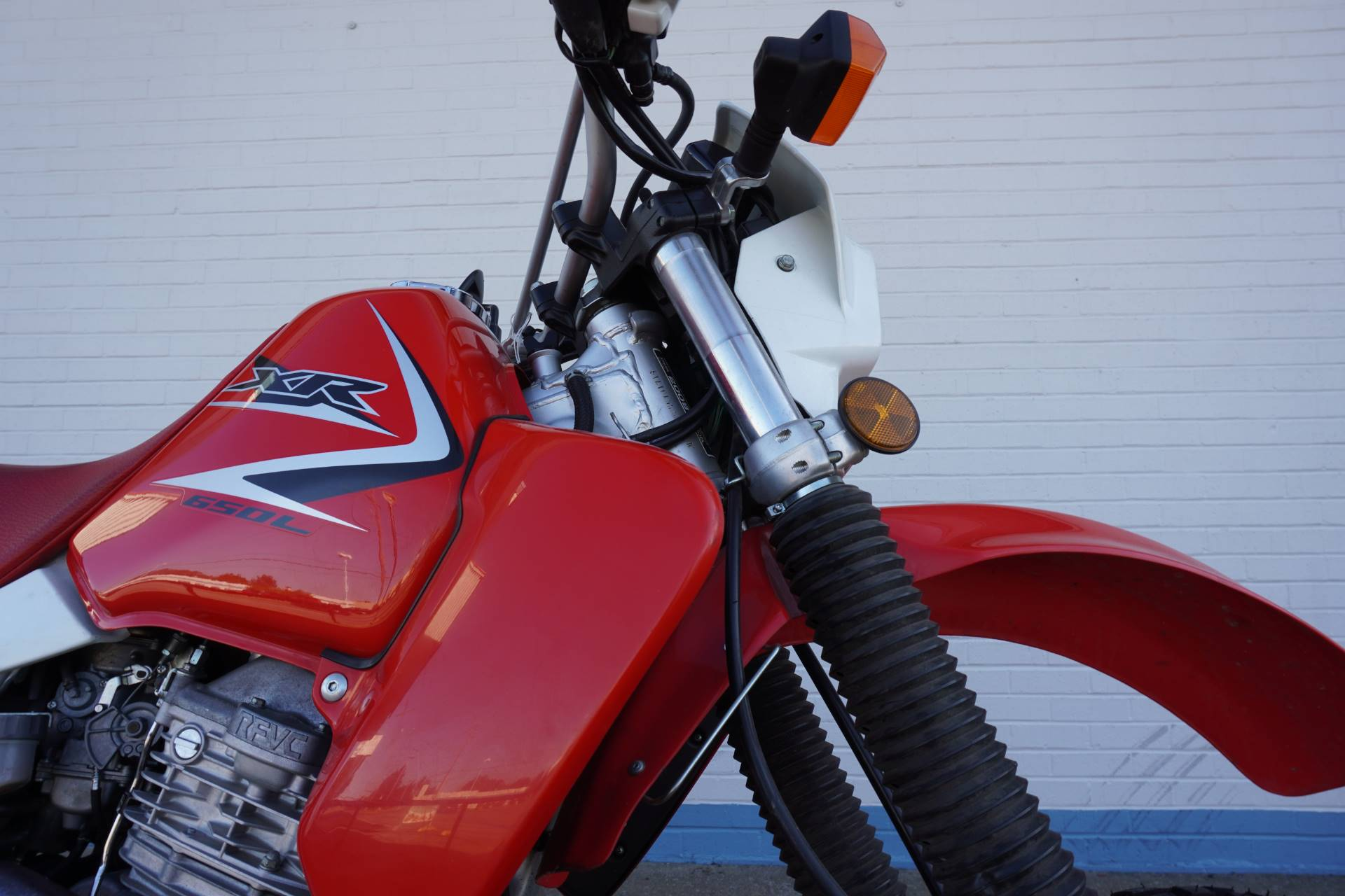 2009 Honda XR™650L in Tulsa, Oklahoma - Photo 27