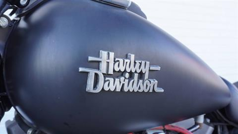 2017 Harley-Davidson Street Bob® in Tulsa, Oklahoma - Photo 14