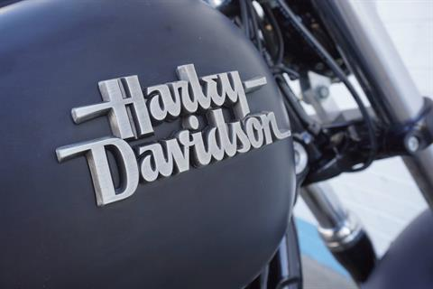 2017 Harley-Davidson Street Bob® in Tulsa, Oklahoma - Photo 4