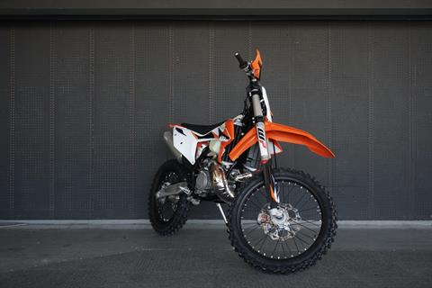 2021 KTM 300 XC TPI in Tulsa, Oklahoma - Photo 1