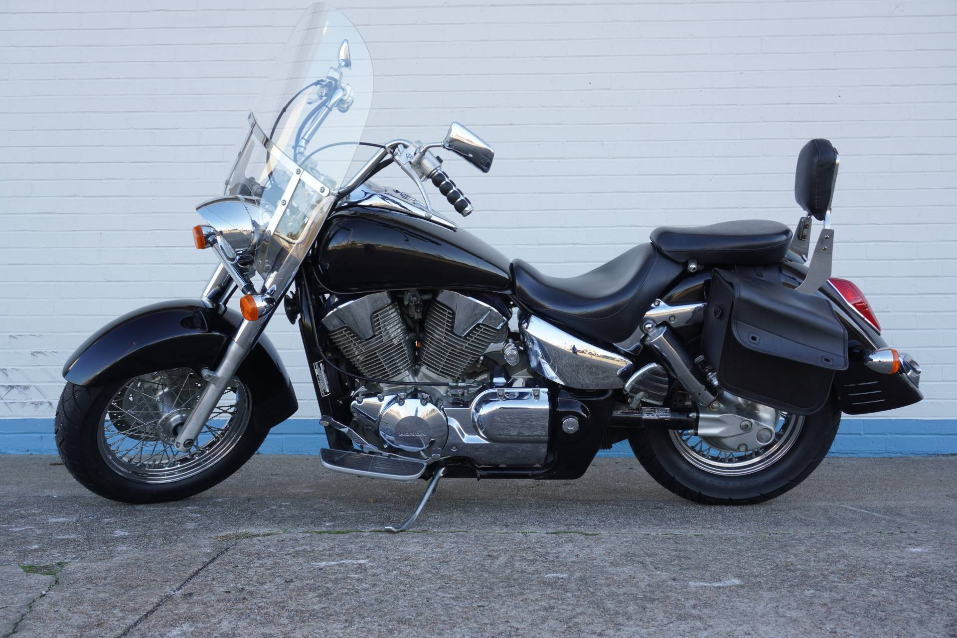 2006 Honda VTX™1300S in Tulsa, Oklahoma - Photo 4
