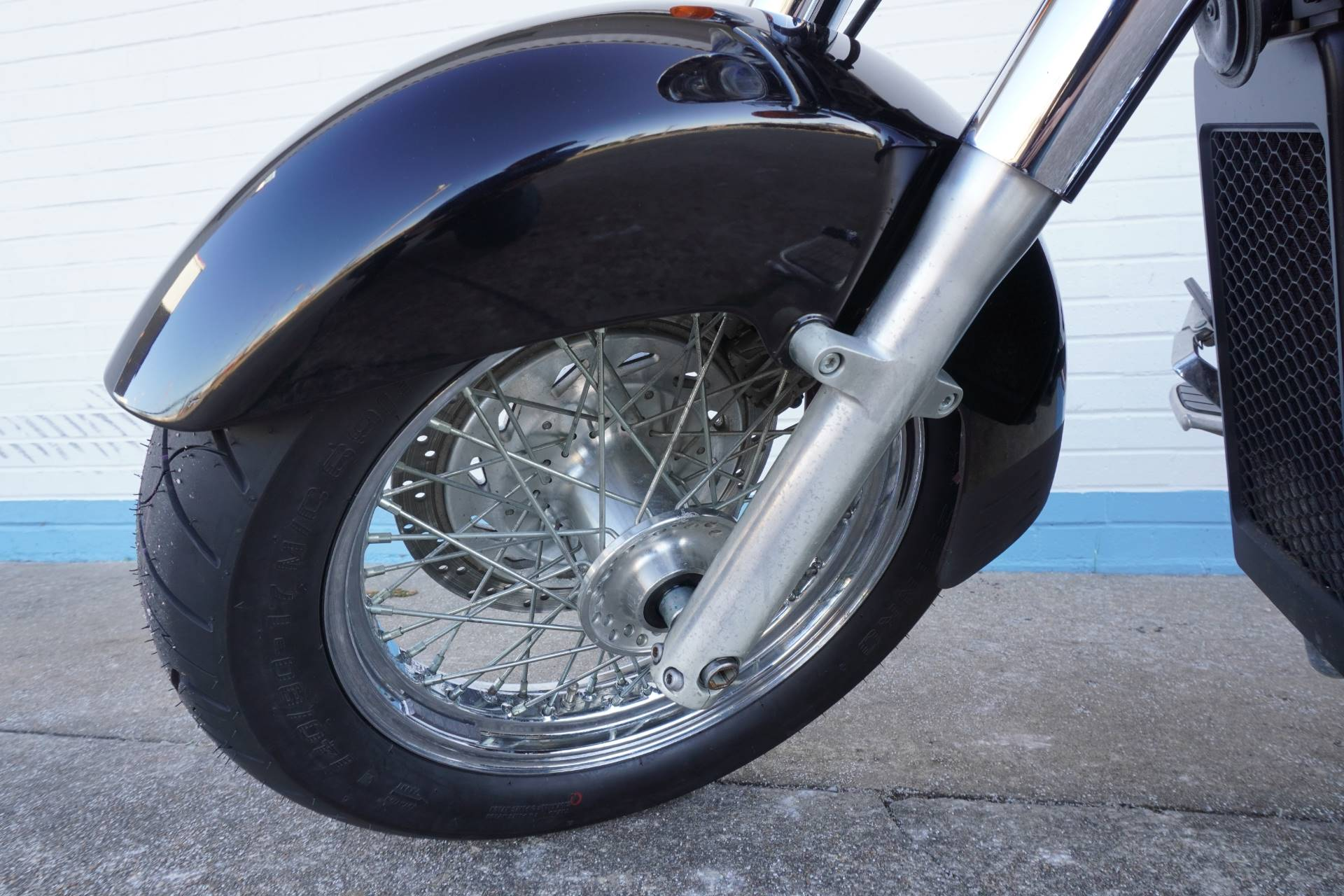 2006 Honda VTX™1300S in Tulsa, Oklahoma - Photo 8