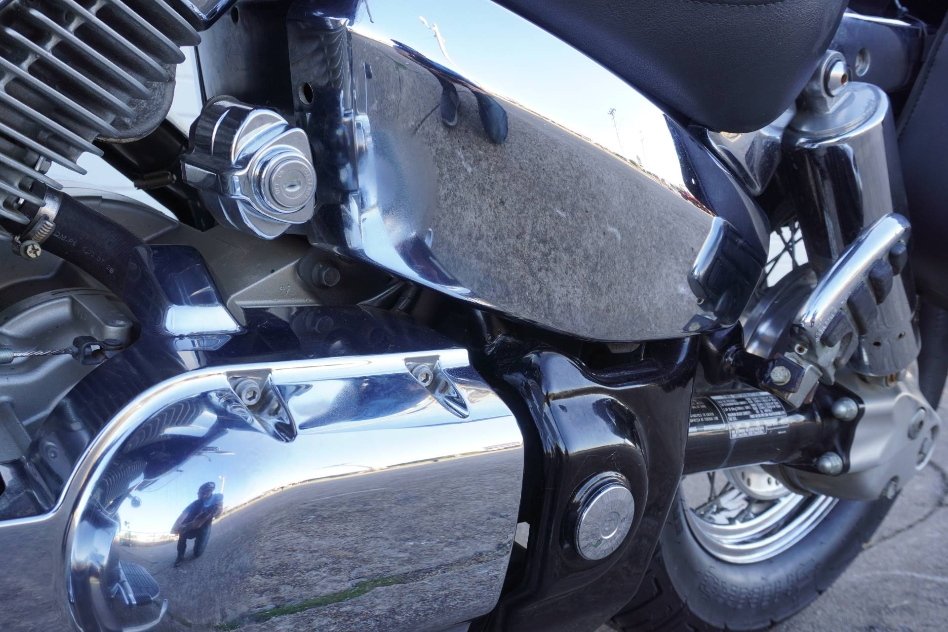 2006 Honda VTX™1300S in Tulsa, Oklahoma - Photo 11