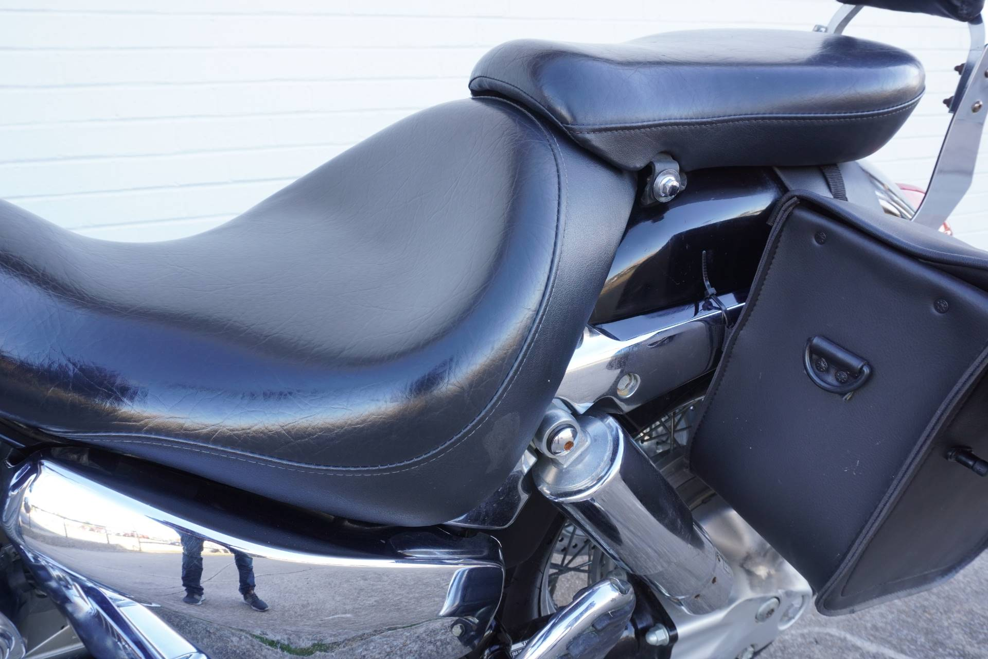 2006 Honda VTX™1300S in Tulsa, Oklahoma - Photo 13