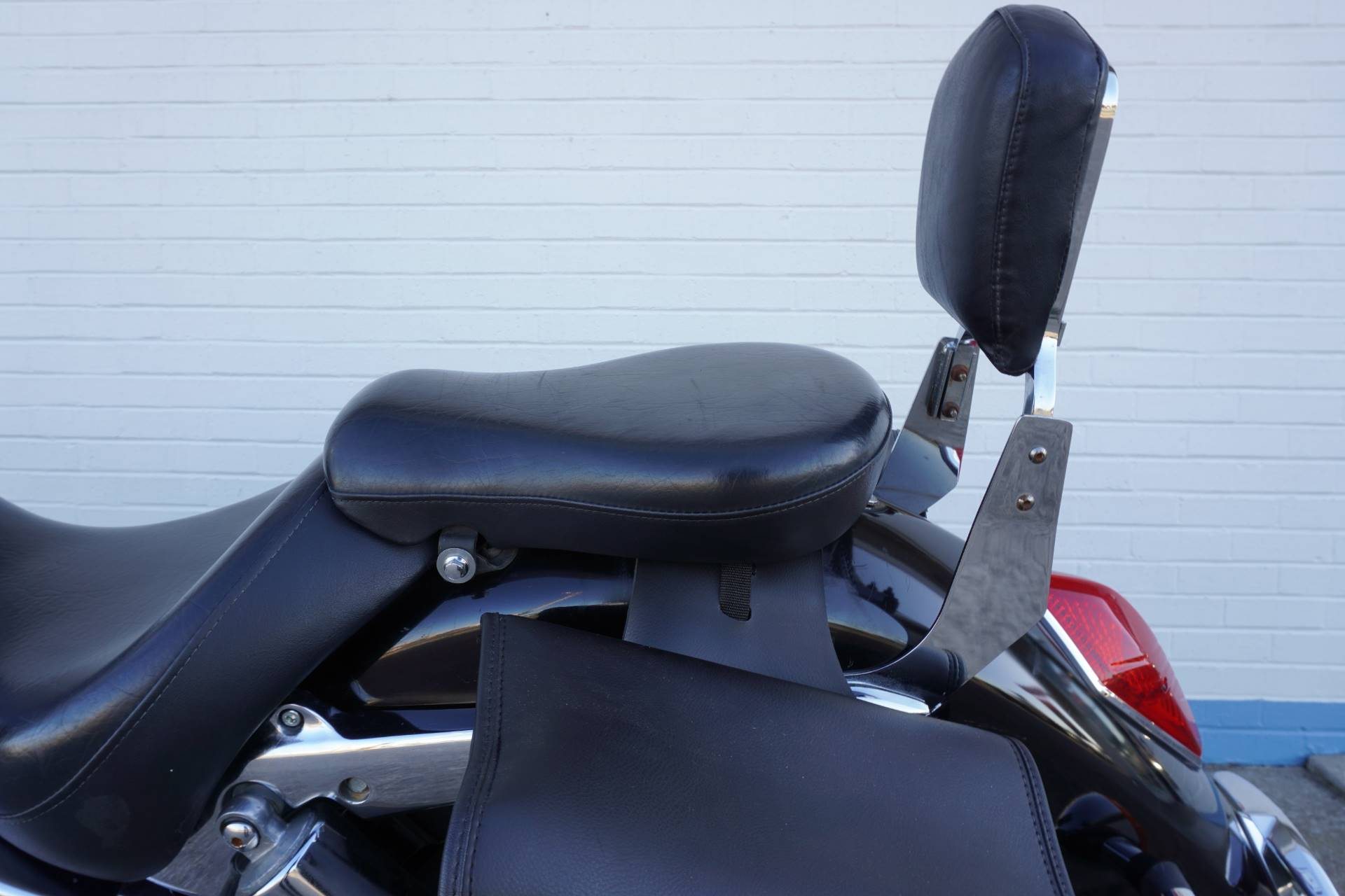 2006 Honda VTX™1300S in Tulsa, Oklahoma - Photo 15