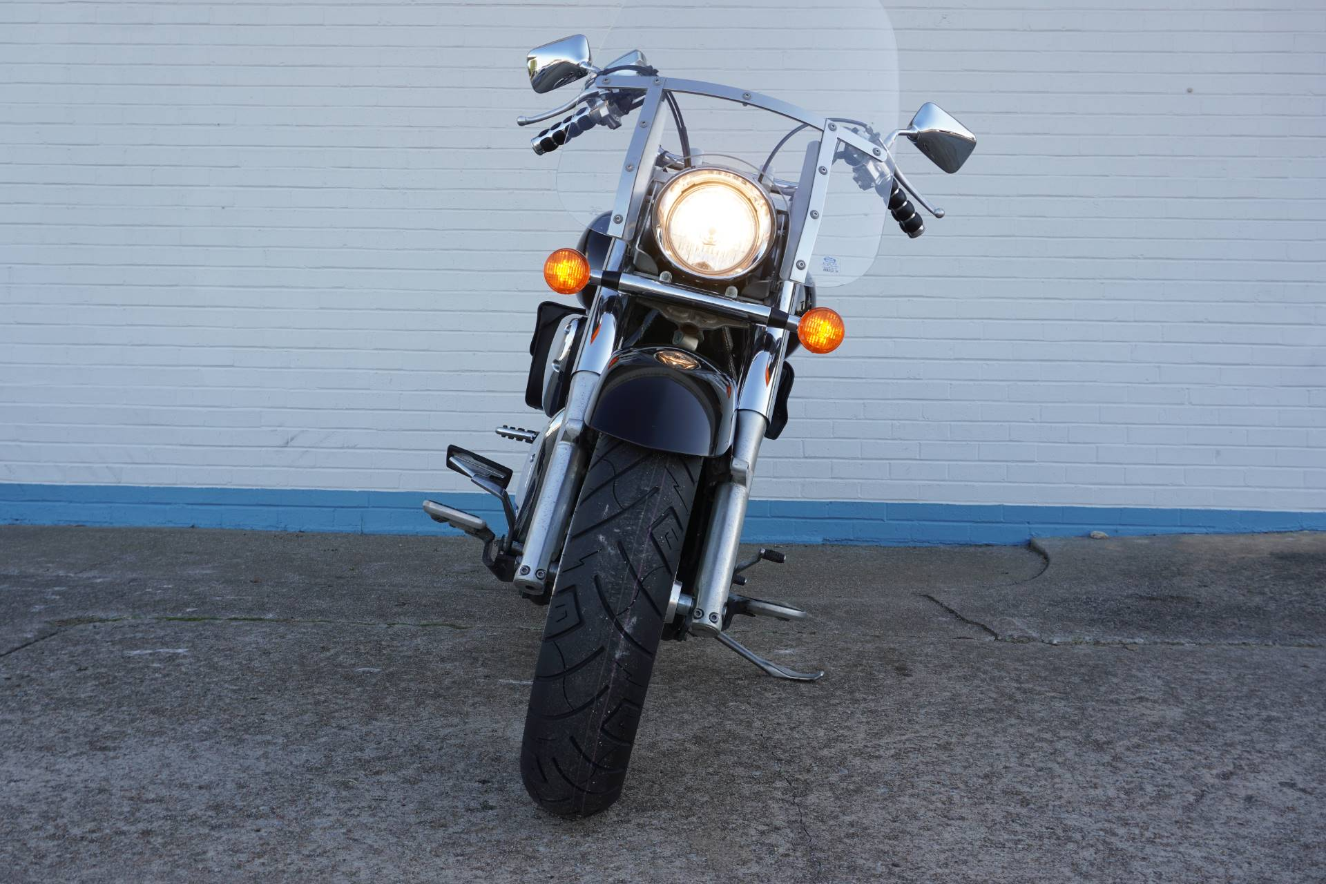 2006 Honda VTX™1300S in Tulsa, Oklahoma - Photo 2