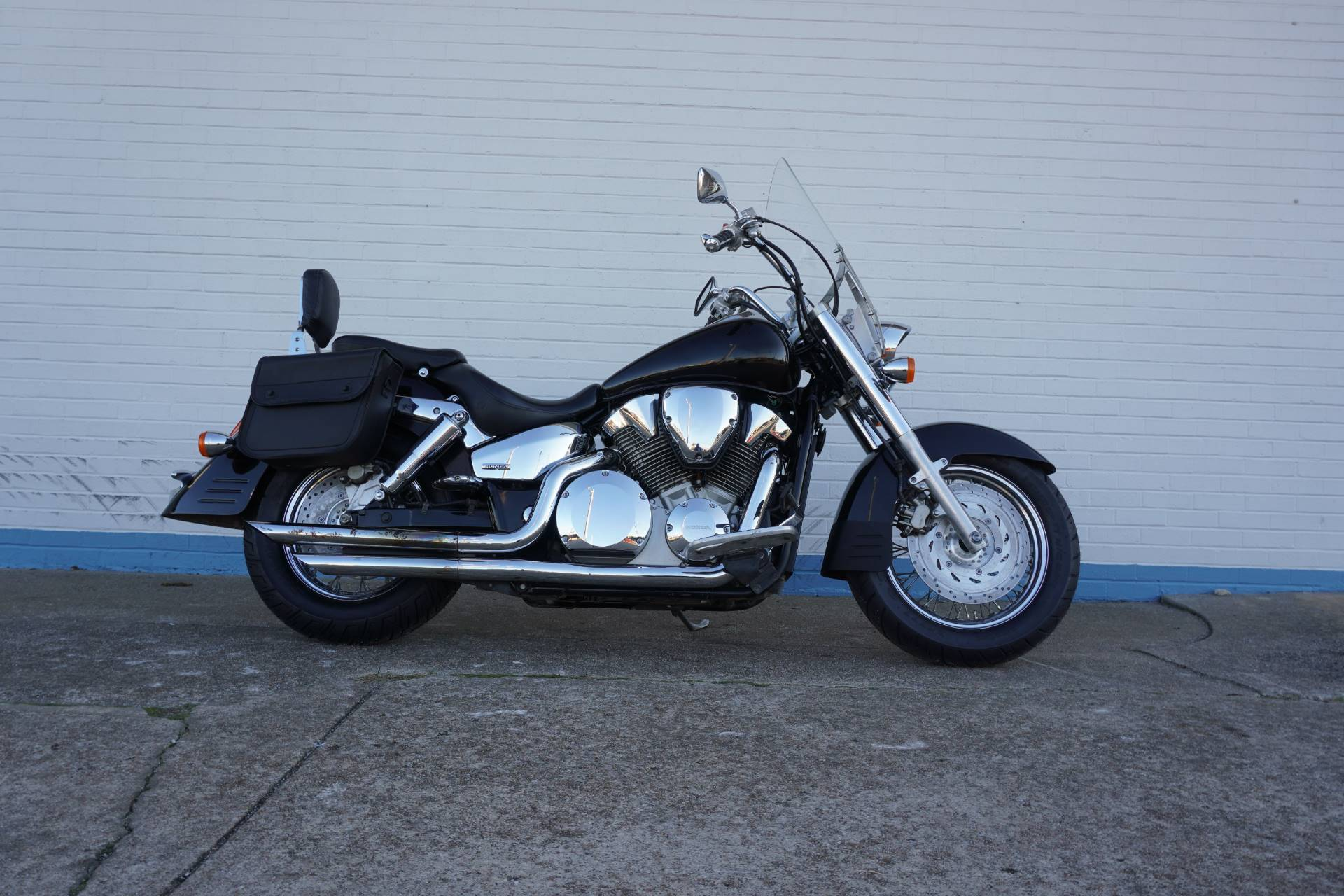 2006 Honda VTX™1300S in Tulsa, Oklahoma - Photo 28