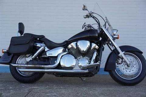 2006 Honda VTX™1300S in Tulsa, Oklahoma - Photo 1